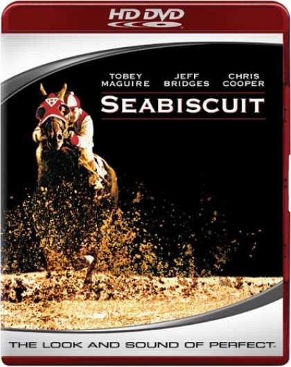 Bestselling Movies (2006) - Seabiscuit by Gary Ross
