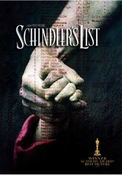 Bestselling Movies (2006) - Schindler's List (Full Screen Edition) by Steven Spielberg