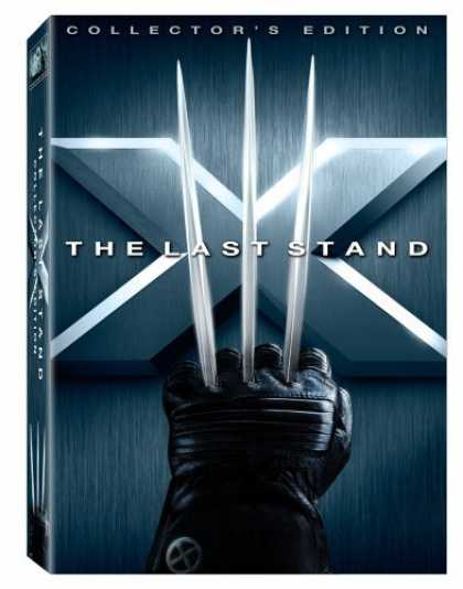 Bestselling Movies (2006) - X-Men - The Last Stand (The Stan Lee Collector's Edition) by Brett Ratner