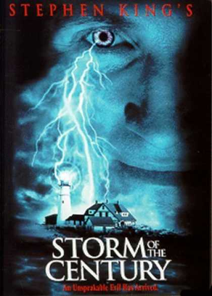 Bestselling Movies (2006) - Stephen King's Storm of the Century by Craig R. Baxley
