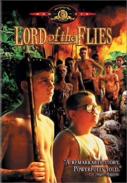Bestselling Movies (2006) - Lord of the Flies by Harry Hook