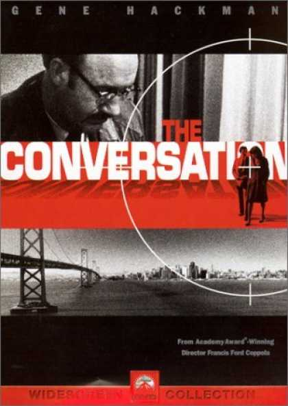 Bestselling Movies (2006) - The Conversation