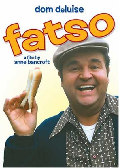 Bestselling Movies (2006) - Fatso by Anne Bancroft