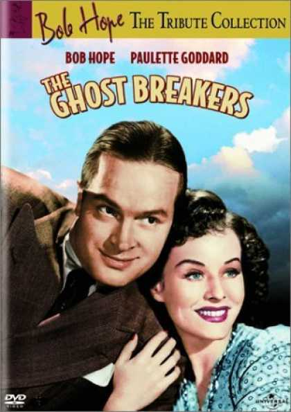 Bestselling Movies (2006) - The Ghost Breakers by George Marshall