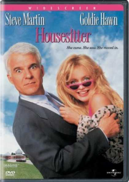 Bestselling Movies (2006) - Housesitter by Frank Oz