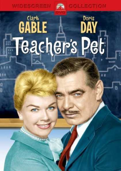 Bestselling Movies (2006) - Teacher's Pet by George Seaton