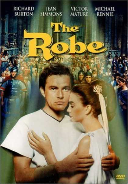 Bestselling Movies (2006) - The Robe by Henry Koster