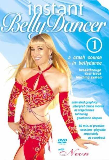 Bestselling Movies (2006) - Instant Bellydancer 1: A Crash Course in Belly Dance