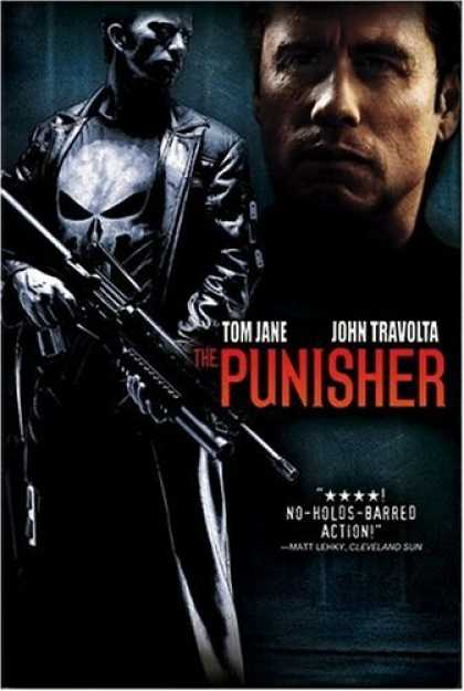 Bestselling Movies (2006) - The Punisher by Jonathan Hensleigh