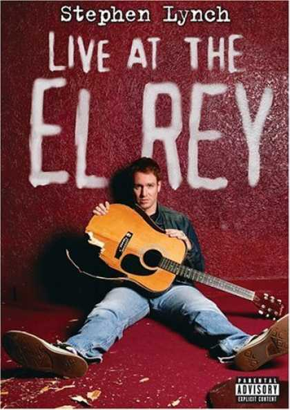 Bestselling Movies (2006) - Stephen Lynch - Live at The El Rey