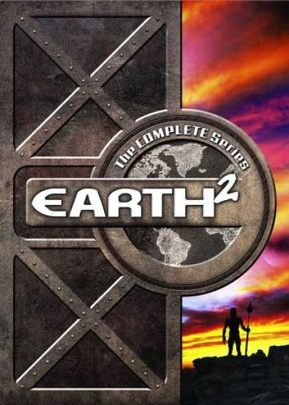 Bestselling Movies (2006) - Earth 2 - The Complete Series by Janet Davidson