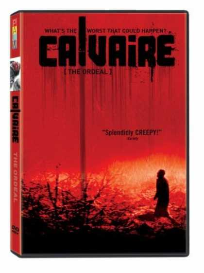 Bestselling Movies (2006) - Calvaire: The Ordeal by Fabrice Du Welz