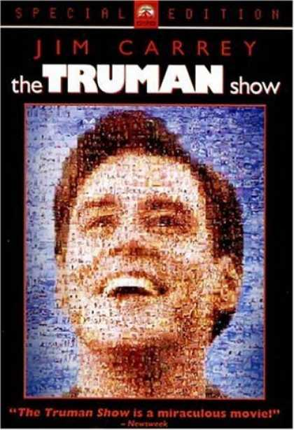 Bestselling Movies (2006) - The Truman Show (Special Edition) by Peter Weir