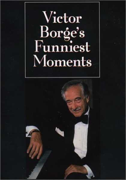 Bestselling Movies (2006) - Victor Borge's Funniest Moments