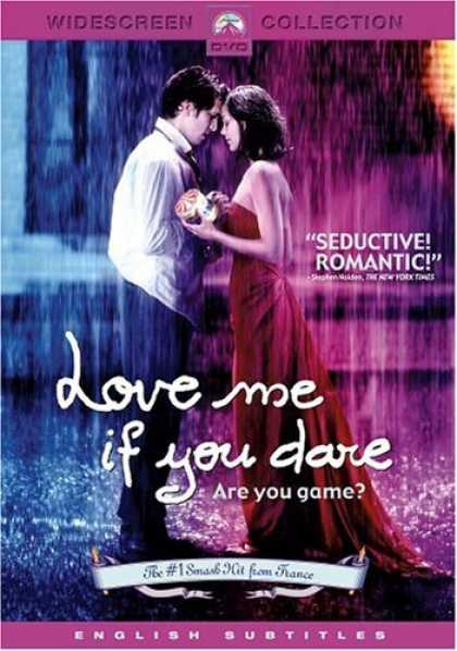 Bestselling Movies (2006) - Love Me If You Dare by Yann Samuell