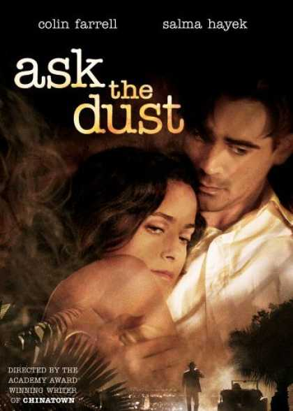 Bestselling Movies (2006) - Ask the Dust by Robert Towne