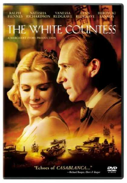Bestselling Movies (2006) - The White Countess by James Ivory