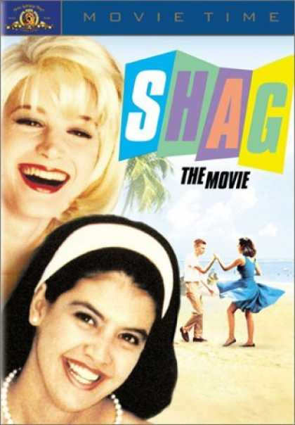 Bestselling Movies (2006) - Shag by Zelda Barron
