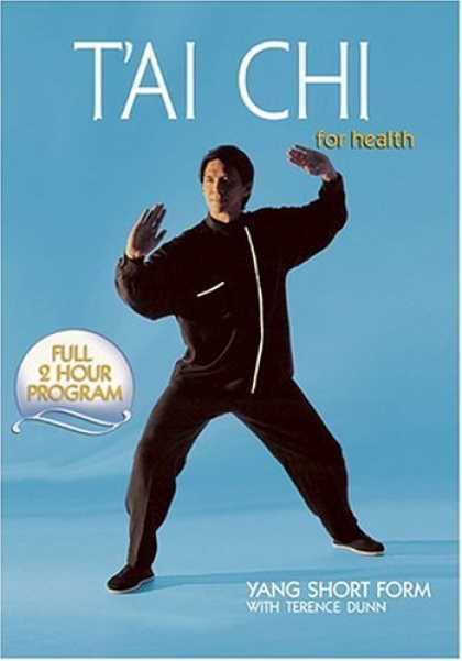 Bestselling Movies (2006) - Tai Chi for Health: Yang Short Form