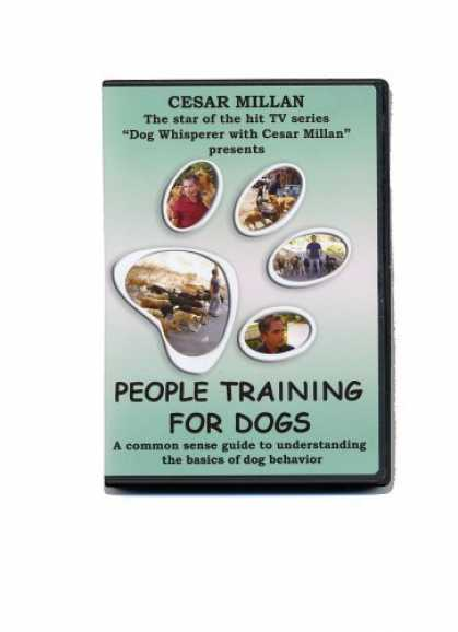 Bestselling Movies (2006) - People Training for Dogs