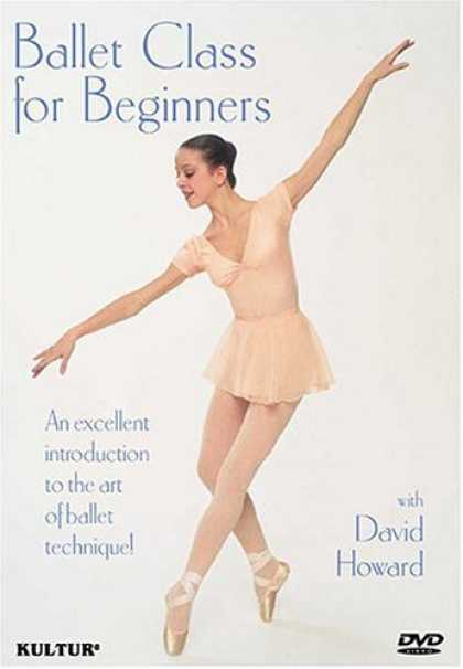 Bestselling Movies (2006) - Ballet Class for Beginners