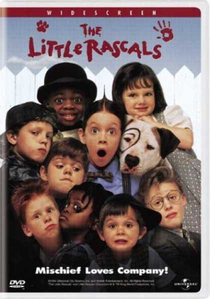 Bestselling Movies (2006) - The Little Rascals by Penelope Spheeris