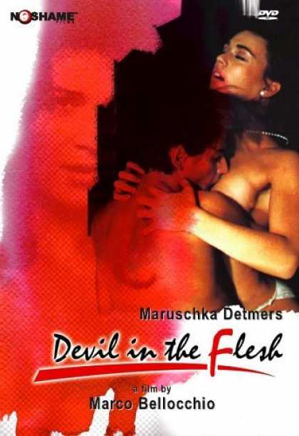 Bestselling Movies (2006) - Devil in the Flesh by Marco Bellocchio