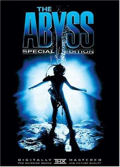 Bestselling Movies (2006) - The Abyss (Special Edition) by James Cameron