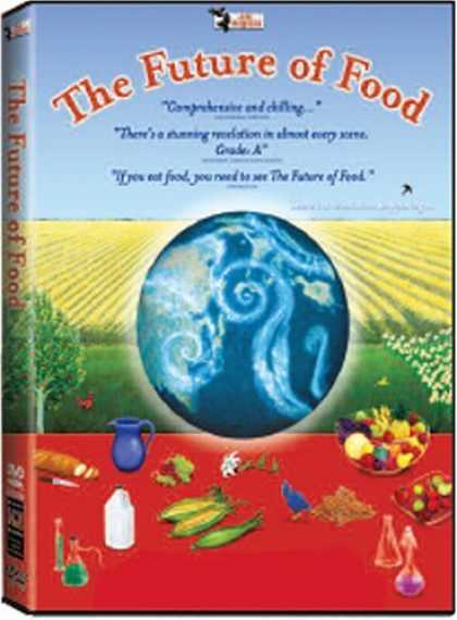 Bestselling Movies (2006) - The Future of Food