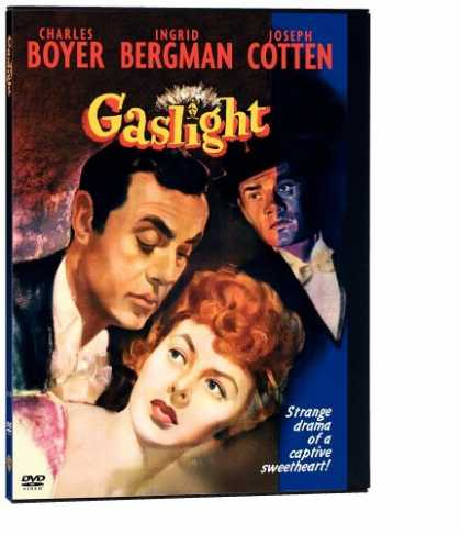 Bestselling Movies (2006) - Gaslight by George Cukor