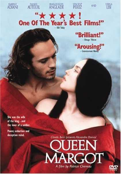 Bestselling Movies (2006) - Queen Margot (La Reine Margot) by Patrice Chéreau