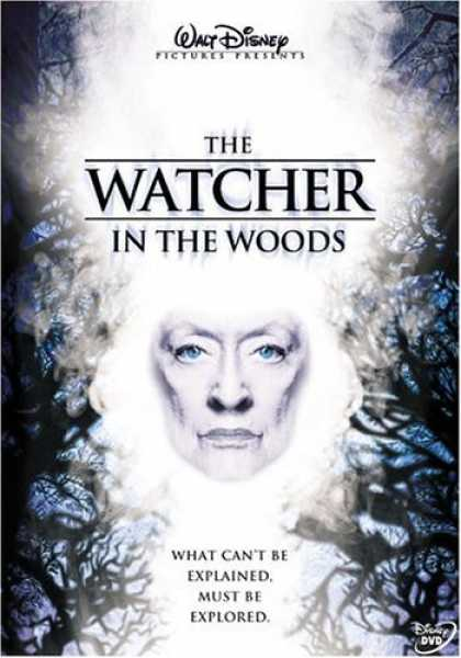 Bestselling Movies (2006) - The Watcher in the Woods by John Hough