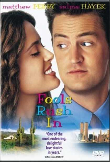 Bestselling Movies (2006) - Fools Rush In by Andy Tennant