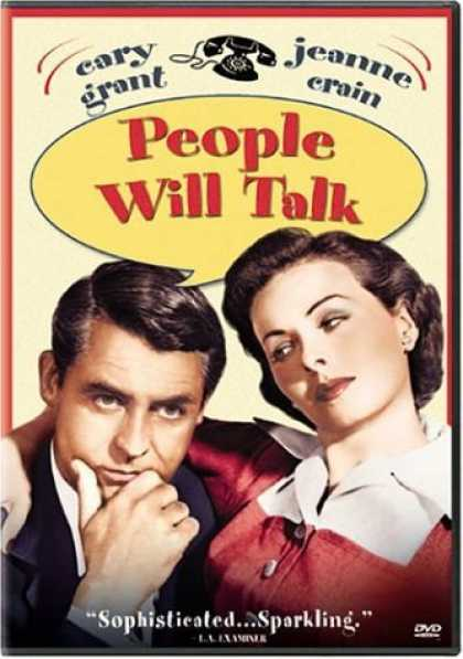 Bestselling Movies (2006) - People Will Talk by Joseph L. Mankiewicz