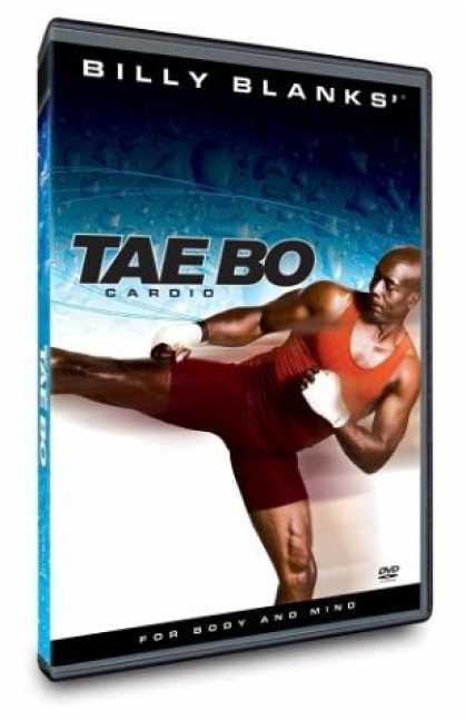 Bestselling Movies (2006) - Billy Blanks' Tae-Bo Cardio