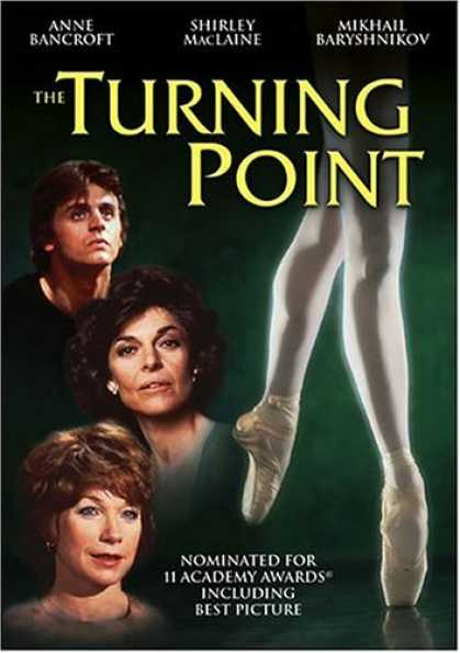 Bestselling Movies (2006) - The Turning Point by Herbert Ross