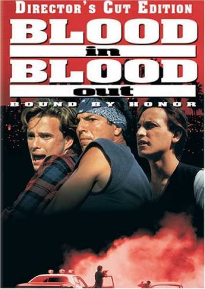 Bestselling Movies (2006) - Blood In, Blood Out by Taylor Hackford