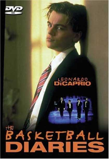 Bestselling Movies (2006) - The Basketball Diaries by Scott Kalvert