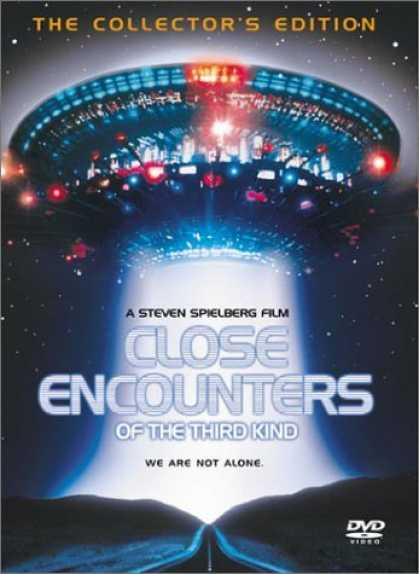Bestselling Movies (2006) - Close Encounters of the Third Kind (Two-Disc Collector's Edition)