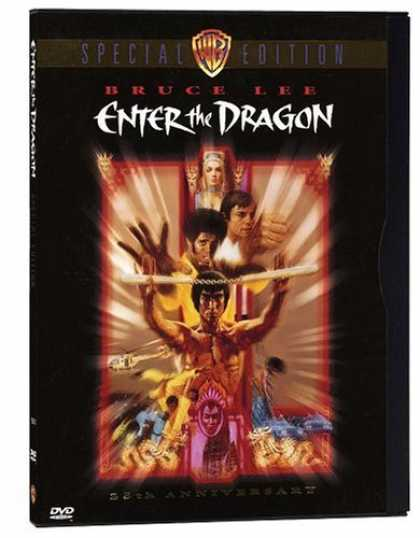 Bestselling Movies (2006) - Enter the Dragon by Robert Clouse