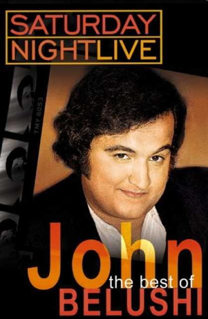 Bestselling Movies (2006) - SNL - Best of John Belushi