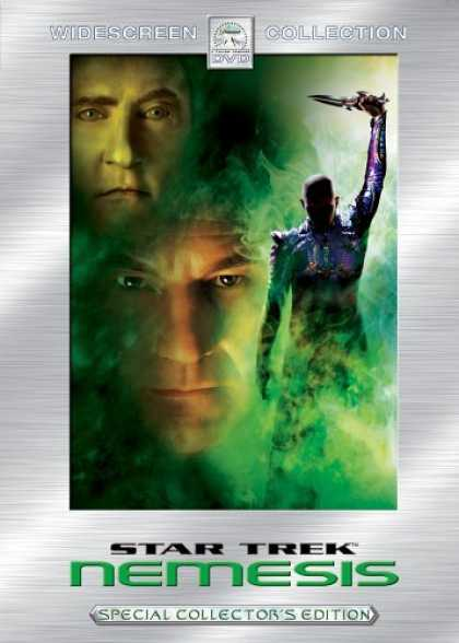 Bestselling Movies (2006) - Star Trek - Nemesis (Special Collector's Edition)