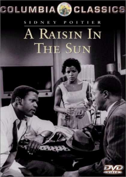 Bestselling Movies (2006) - A Raisin in the Sun by Daniel Petrie