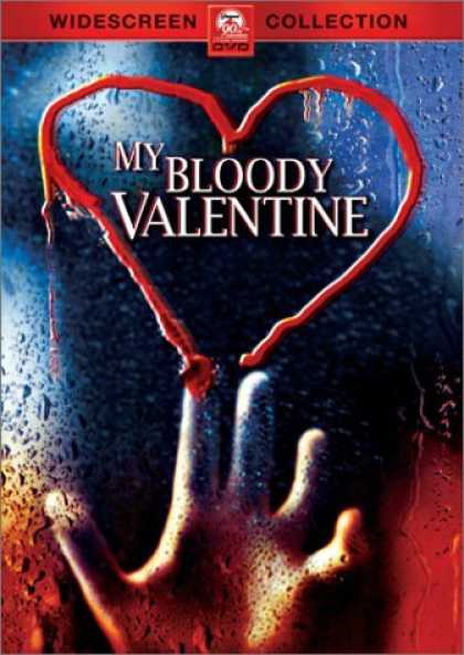 Bestselling Movies (2006) - My Bloody Valentine (Ws Sub) by George Mihalka
