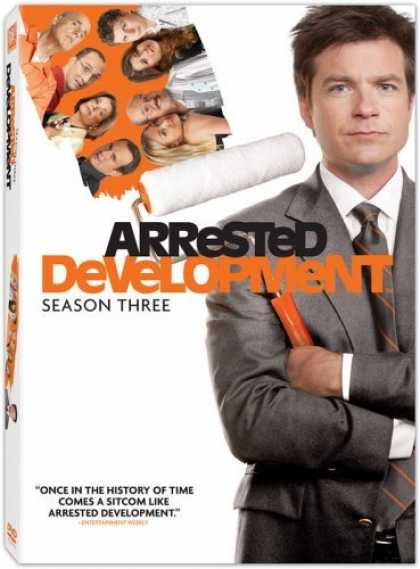 Bestselling Movies (2006) - Arrested Development - Season 3