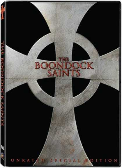 Bestselling Movies (2006) - The Boondock Saints (Unrated Special Edition)