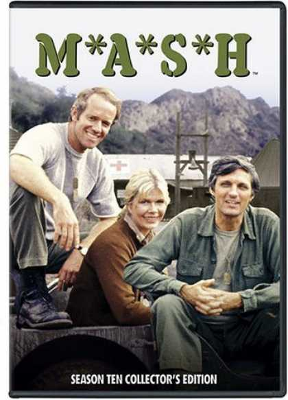 Bestselling Movies (2006) - M*A*S*H - Season Ten (Collector's Edition) by Hy Averback