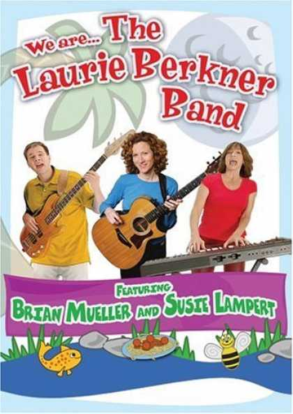 Bestselling Movies (2006) - We are . . . The Laurie Berkner Band