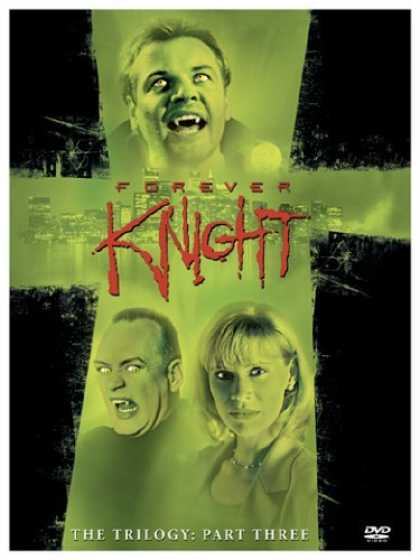 Bestselling Movies (2006) - Forever Knight - The Trilogy, Part 3 (1995 - 1996)