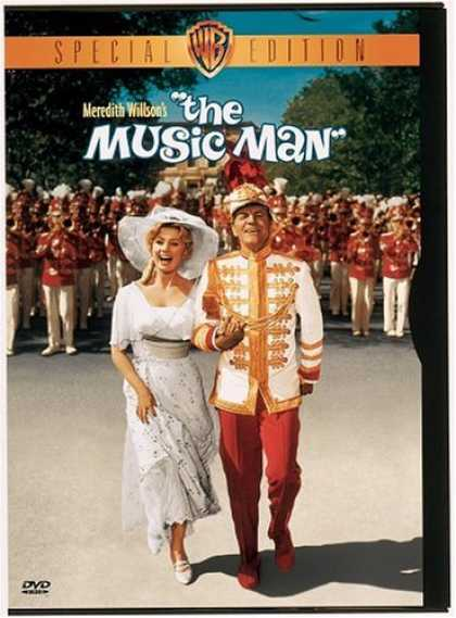 Bestselling Movies (2006) - The Music Man (Special Edition) by Morton DaCosta